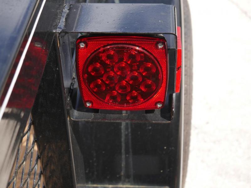 *107680* 6x12 Utility|Lawn|ATV|Multipurpose Trailer |LRT Tandem Axle Trailers 6 x 12