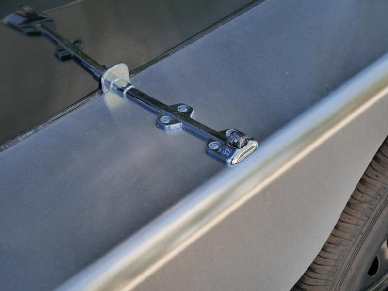 *107902* 7x16 7' Interior Ht Enclosed Cargo Trailer | Tandem Axle Trailers 7 x 16