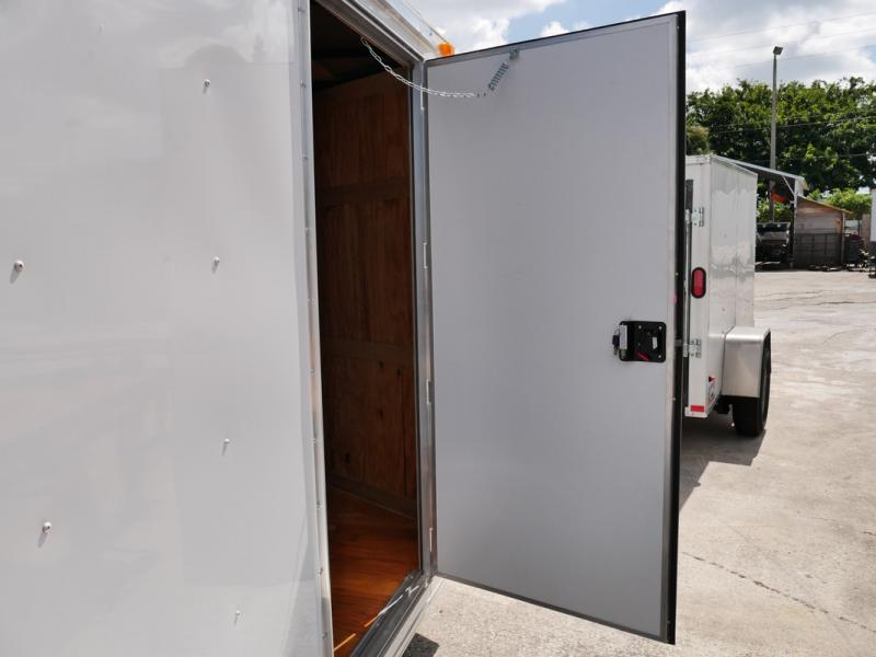 *FD14* 6x12 FACTORY DIRECT!  Enclosed Cargo Trailer  Trailers 6 x 12