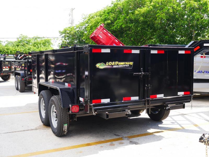 *DB56* 7x14 Twin Piston 7 Ton Dump Taylor Dumps & Trailers 7 x 14 | D82-14T7-36S