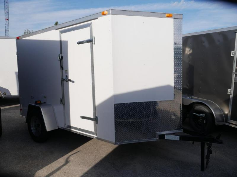 *FD06* 6x10 FACTORY DIRECT!| Enclosed Cargo Trailer |Trailers 6 x 10