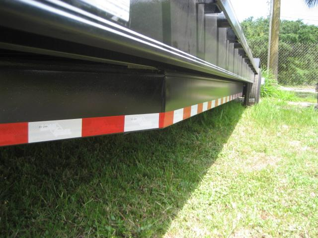 *CH20* 8.5x32 7 TON Car Hauler Trailer  LR Trailers & Haulers 8.5 x 32   CH102-32T7-DOF