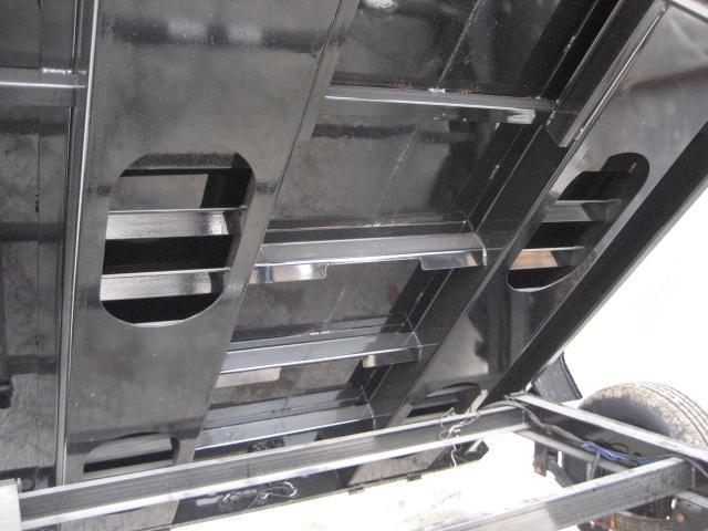 *DB71* 7x14 Nortstar Dump Trailer 7 Ton Tandem Axle Trailers 7 x 14   D83-14T7-24S