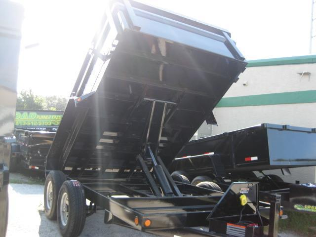 *D-Inv* 150+ Gooseneck Dump Trailer |Dumps|Trailers|Goosenecks Available | Many Models