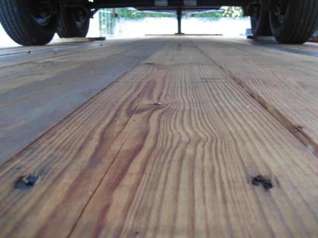 *FG16* 8.5x40 Flatbed Gooseneck Deck Over Trailer 10 TON|20K Trailers 8.5 x 40 | FG102-40T10-LP/MPD