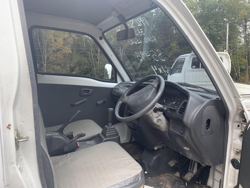 1993 Suzuki Carry Minitruck 4x4 660CC street legal!