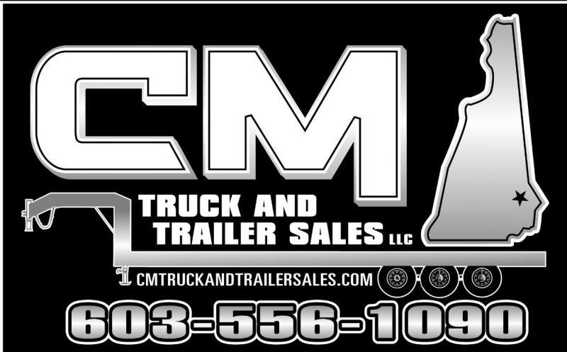 2019 Top Hat Trailers 7x16 7k GVW car hauler Car / Racing Trailer
