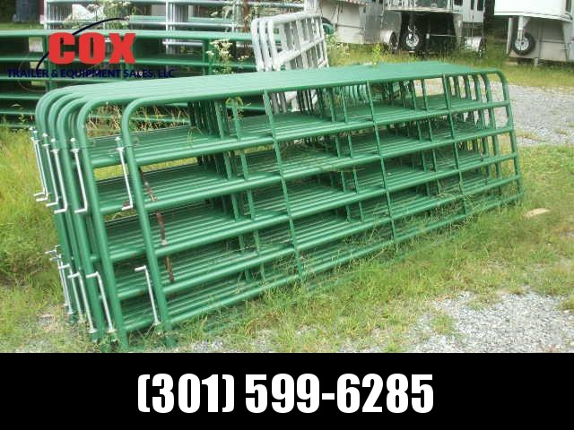 2018 7-BAR GATE SPECIAL Equipment Trailers