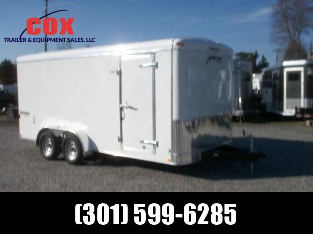 2020 Homesteader 16 CHALLENGER RAMP Cargo / Enclosed Trailer