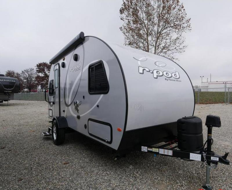 2019 Forest River R-Pod RP-191