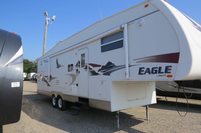 2006 Jayco Eagle 325BHS