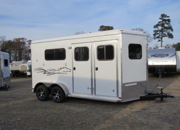 2020 Homesteader Stallion 214FB