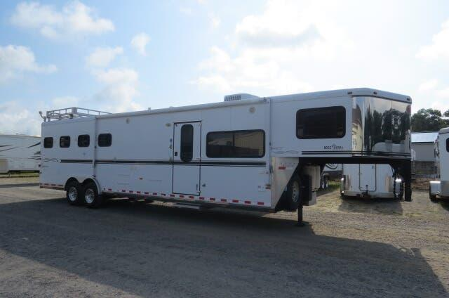 2005 Sundowner SunLite 4H GN with Sierra 8012 LQ Package