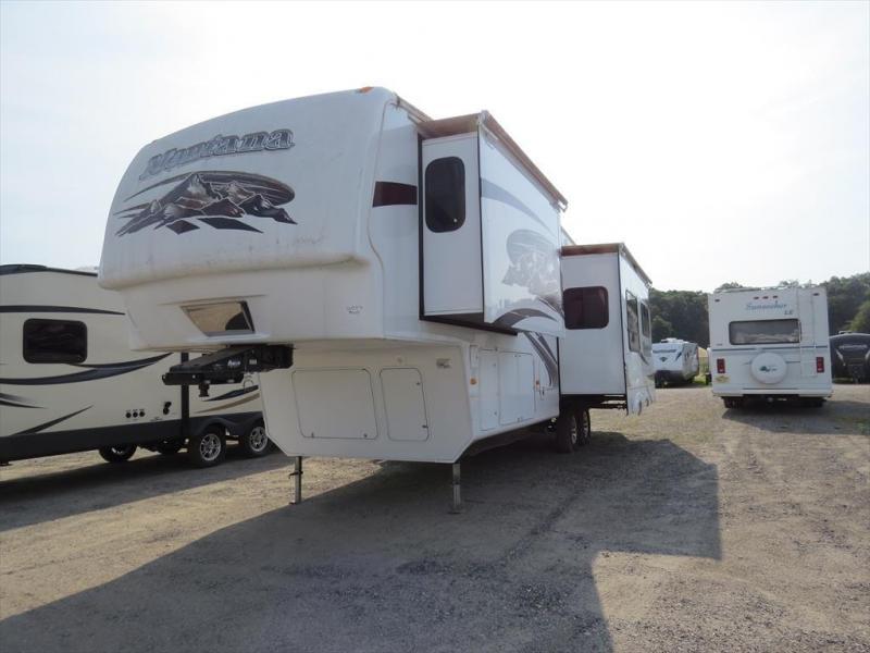 2009 Keystone Montana 2980RL