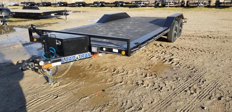 2020 Load Trail 102x20 Car / Racing Trailer