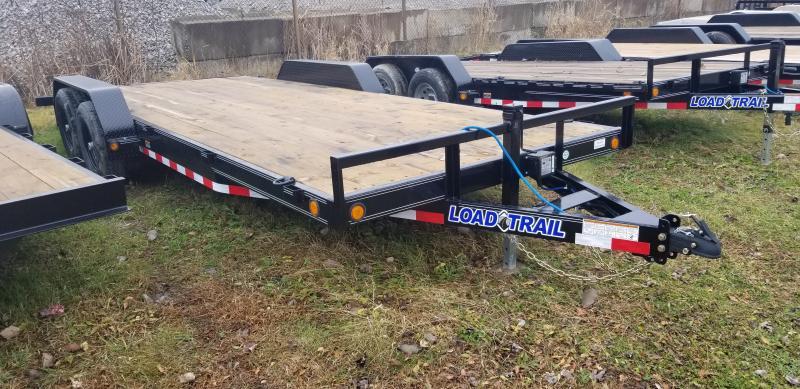 2020 Load Trail 83x20 Car / Racing Trailer