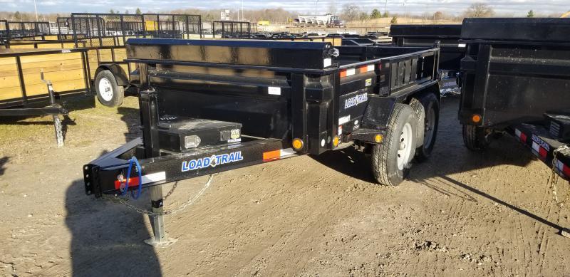 2020 Load Trail 72x10 Dump Trailer Dump Trailer