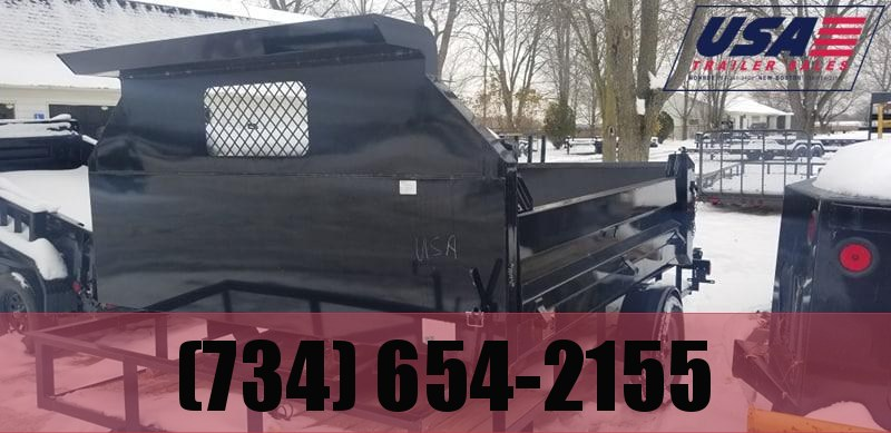 2018 Norstar NT 96x96 Dump Bed Truck Bed