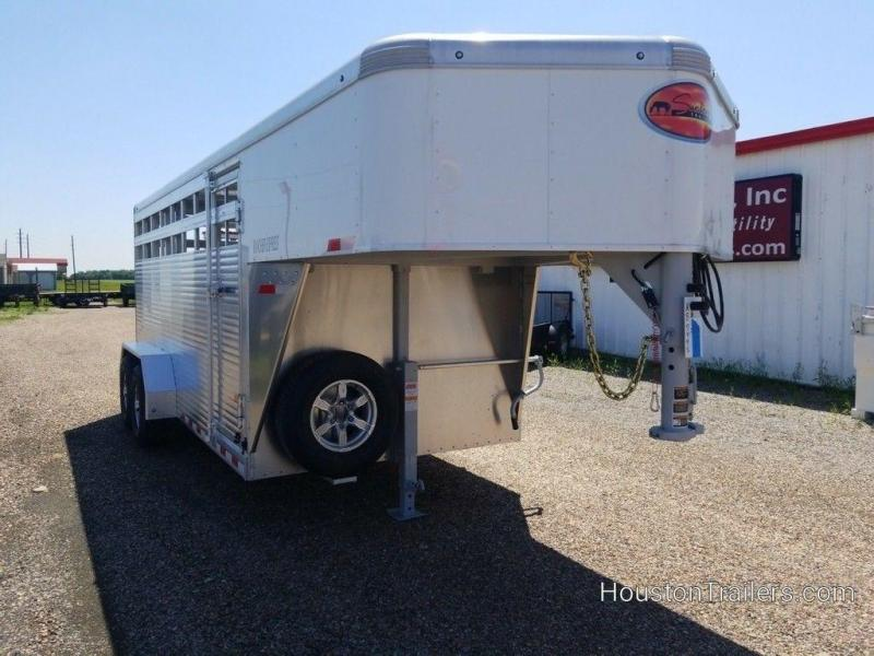 2020 Sundowner Rancher XP 16 ft Trailer SD-118