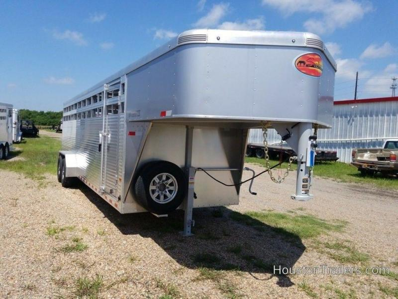 2020 Sundowner Rancher Express 24 ft Trailer SD-120