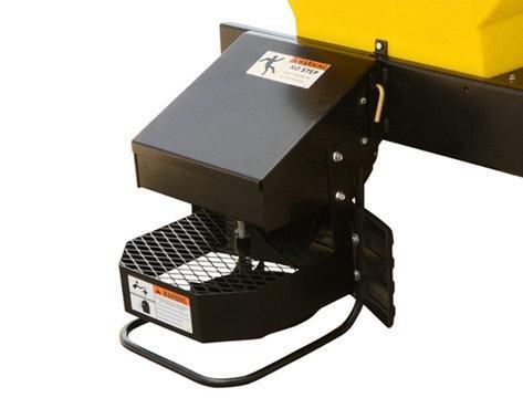 SnowEx V-PRO SP-2000 UTV BED Salt Spreader