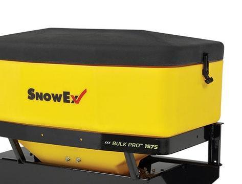 SnowEx Bulk Pro Spreader Salt Spreader