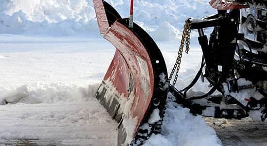 Western WesternMidWeight Snow Plow