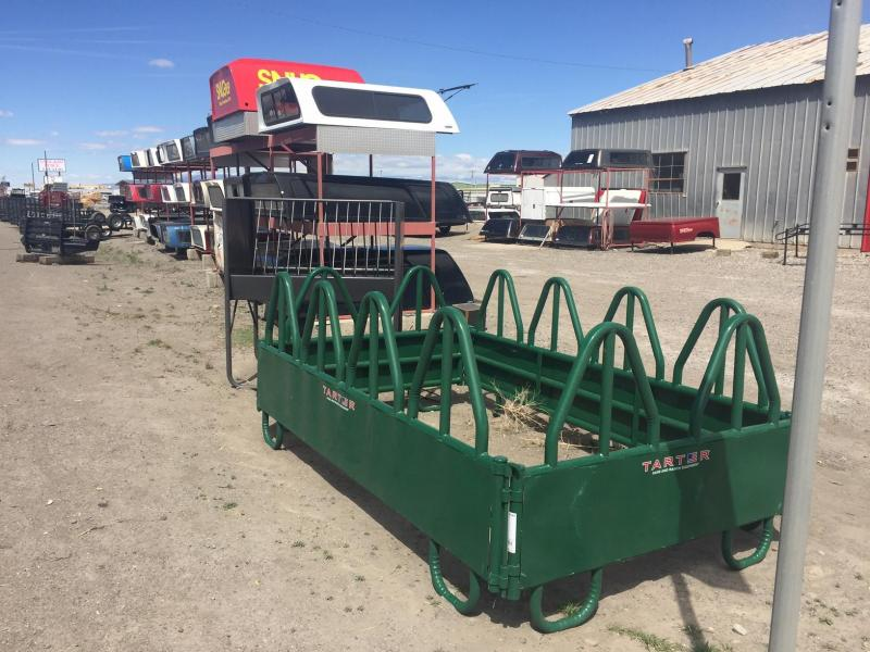 2016 Tarter Farm / Ranch Cattle Equipment
