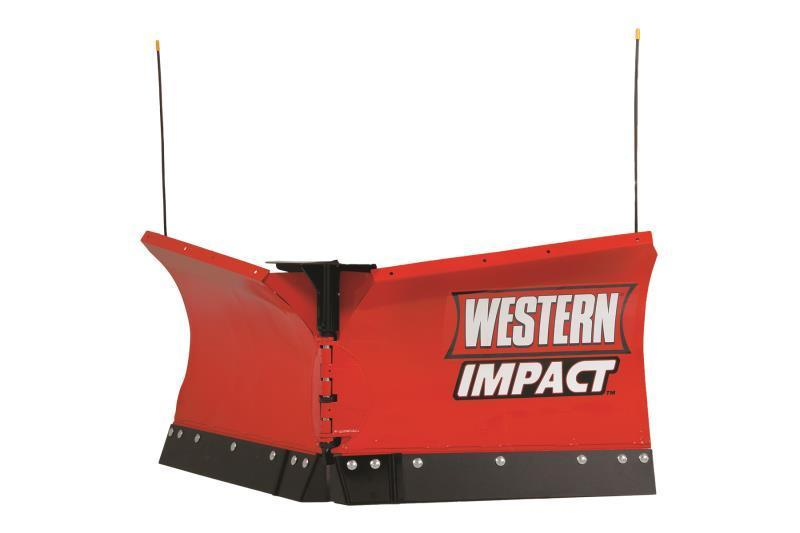 Western Impact UTV