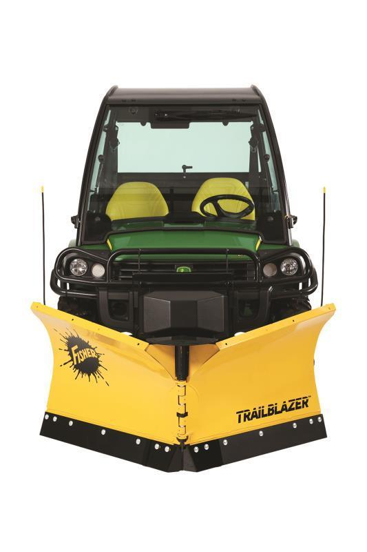 Fisher Trailblazer