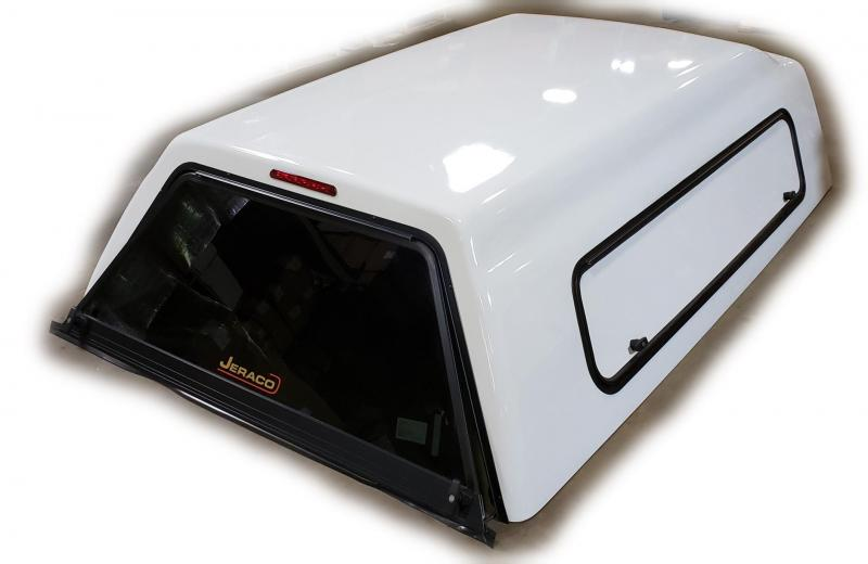 Jeraco Truck Cap - 2550793