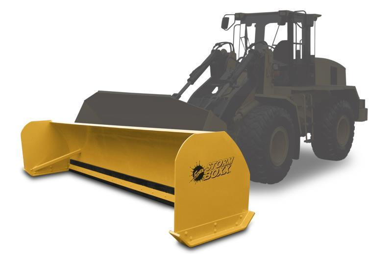 Fisher STORM-BOXX Loader