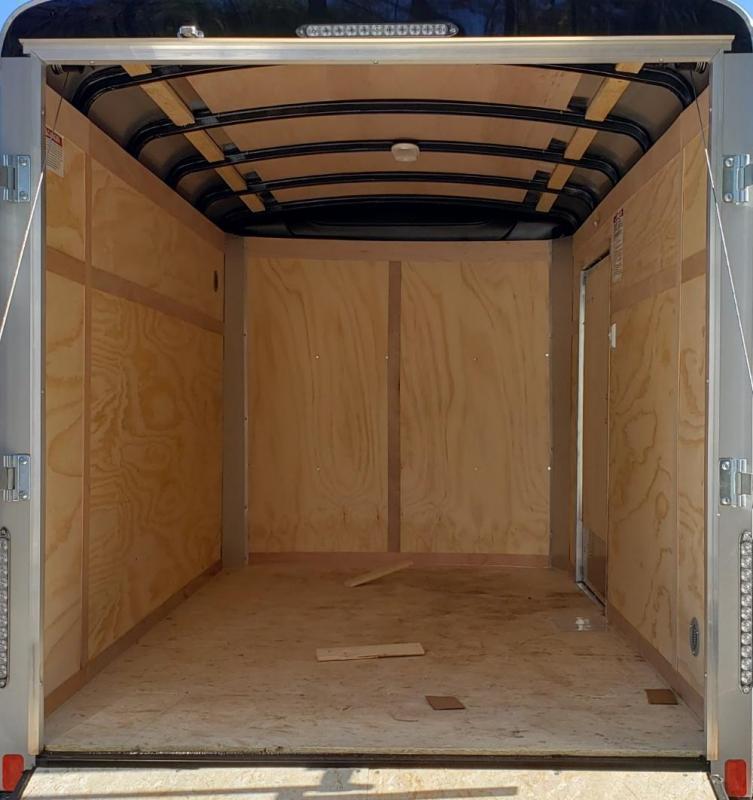 2020 United Trailers 6 X 10 Cargo Trailer ULH