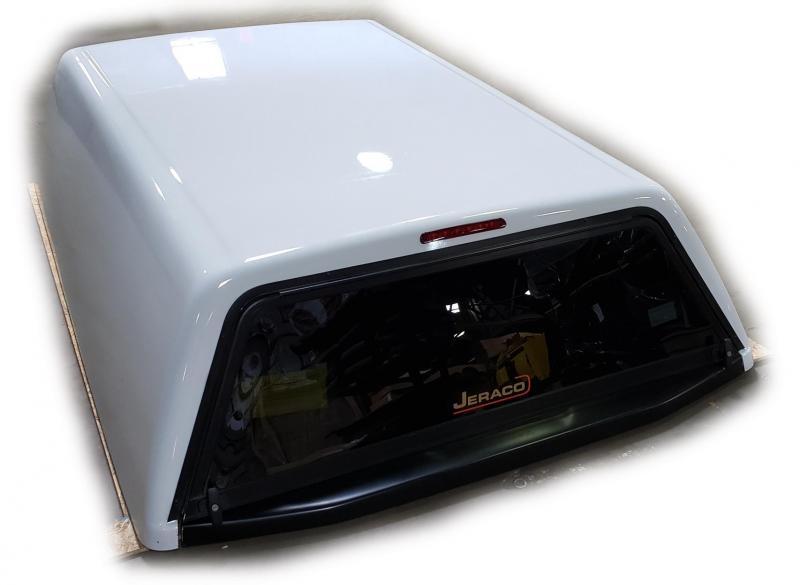 Jeraco Truck Cap - 2549921