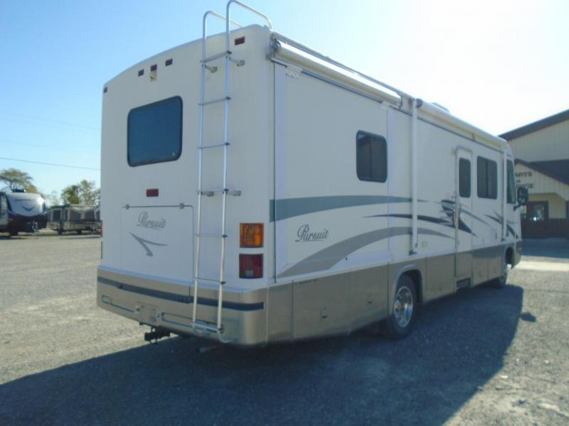 2001 Georgie Boy Manufacturing Pursuit M-2905RS Class A RV