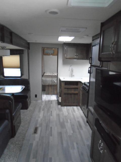 2019 Dutchmen Manufacturing AEROLITE 2923BH Travel Trailer
