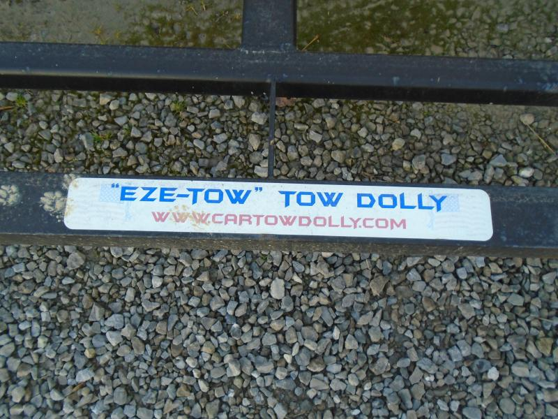 2016 CAR TOW DOLLY Tow Dolly