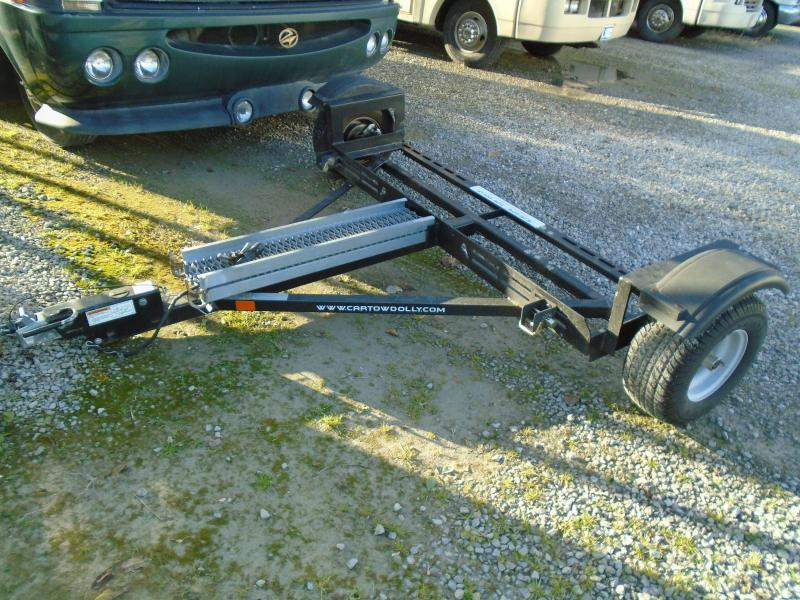 2016 CAR TOW DOLLY Tow Dolly