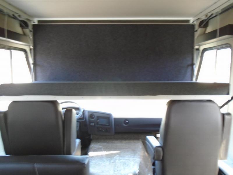 2018 Fleetwood RV AXON Class A