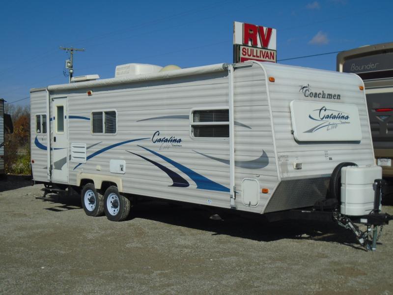 2004 Coachmen Catalina m-267 RDS Travel Trailer