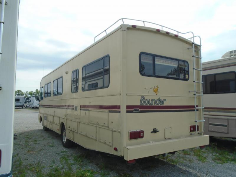 1991 Fleetwood BOUNDER 31K Class A
