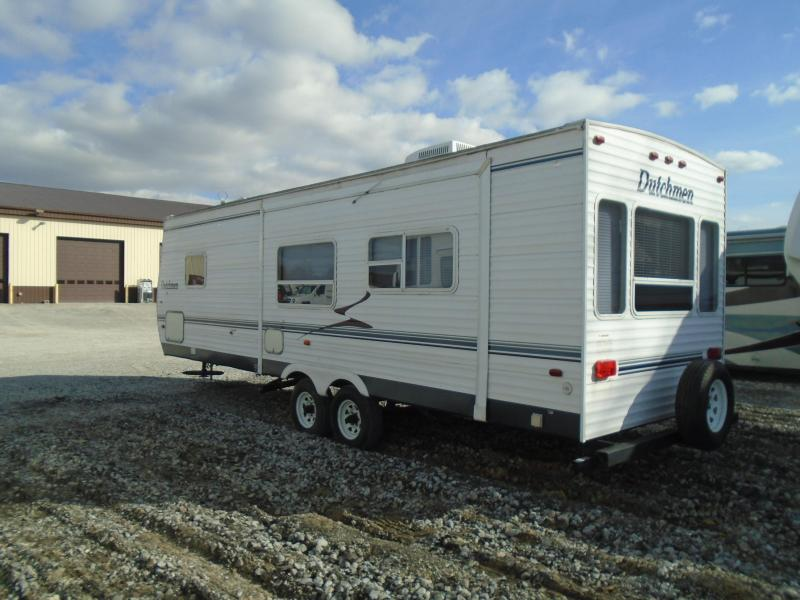 2005 Dutchmen Manufacturing  26L Travel Trailer RV