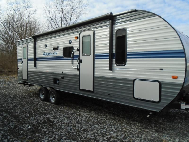 2020 Gulf Stream 268BH Travel Trailer RV