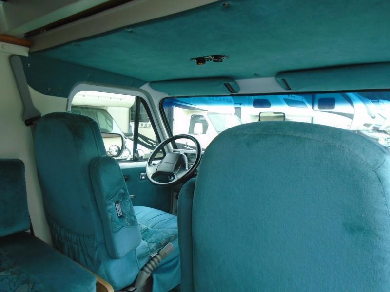1995 Coachmen M-19 RB Class B --