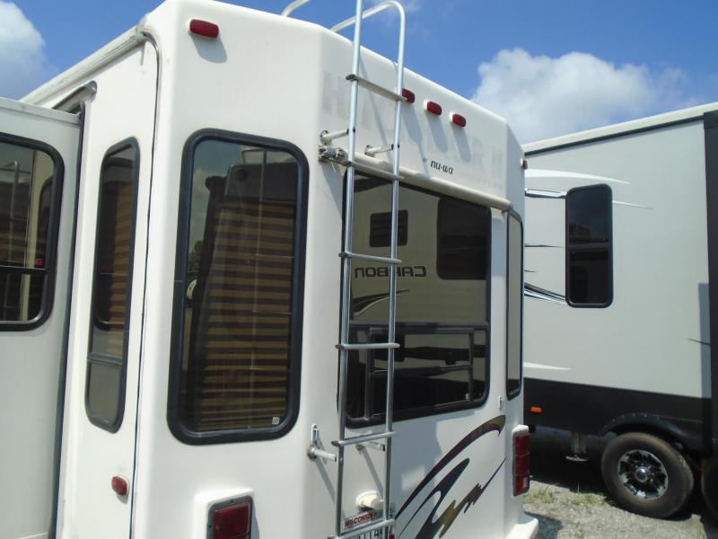2000 Nu-Wa Industries HITCHHIKER M-31 Fifth Wheel Campers