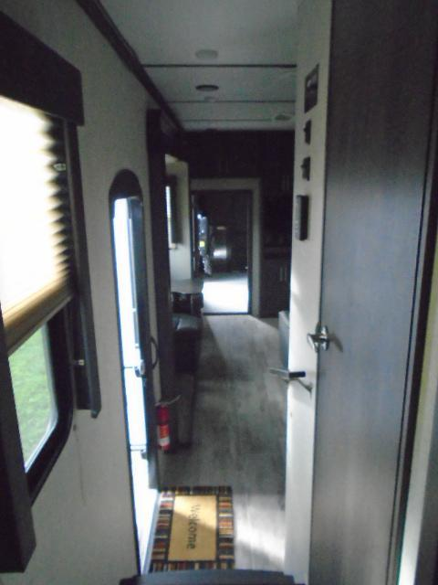 2018 Keystone RV CARBON 403   5th / Toy Hauler