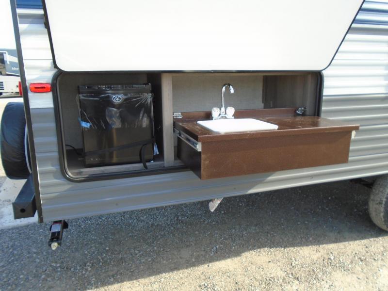 2020 Gulfstream Ameri-lite Ultra-lite 274QB Travel Trailer RV