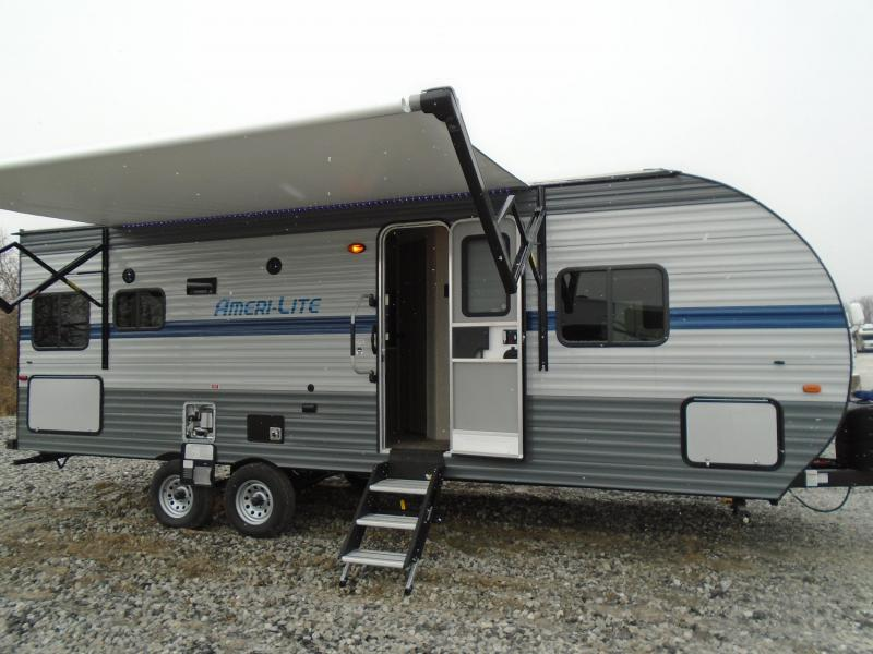 2020 Gulf Stream AMERILITE 236RL Travel Trailer RV