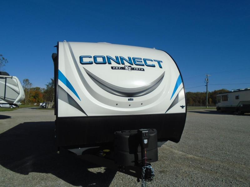2019 K-Z RV   C261RKK CONNECT Travel Trailer RV