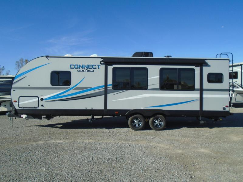 2019 K-Z RV Other C261RKK CONNECT Travel Trailer RV